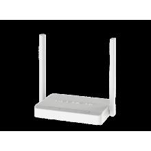 Wi-Fi маршрутизатор Keenetic Omni (KN-1410) с поддержкой 3G/4G модемов